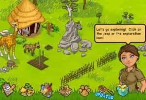 Animal Games Online
