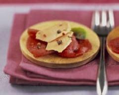 Foie De G Nisse Recette by Foie De G 233 Nisse En Sauce Cuisine Az Recette