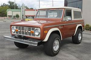 1972 Ford Bronco | Ideal Classic Cars LLC