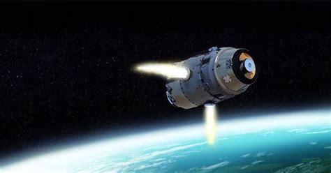 New Missile Defense Agency Interceptor Destroys Multiple
