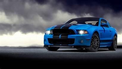 Shelby Gt500 Ford Mustang Gt Desktop Windows