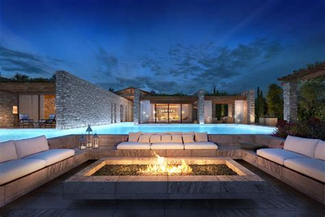 Greece Luxury Homes And Greece Luxury Real Estate