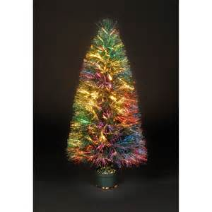 2ft sunburst fibre optic christmas tree for 163 17 99 was 163 24 99 at christmas trees and lights