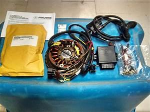 Ignition Kit Assembly Polaris 03