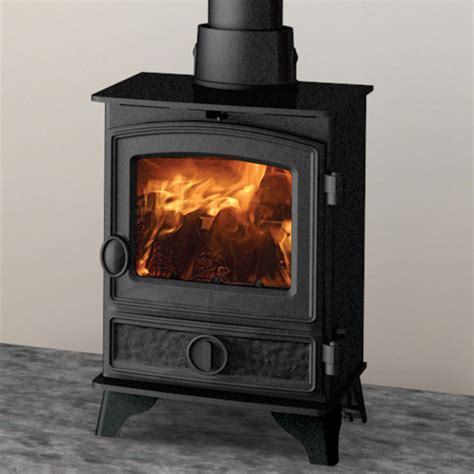 Hunter Hawk 4 Wood Burning Stove  Brands  Stoves Are Us