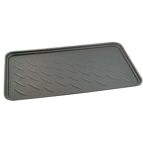 tapis de coffre baquet en poly 233 thyl 232 ne norauto 100 x 90 cm norauto fr