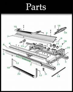 Tapco Brake Parts - Magnum Tools
