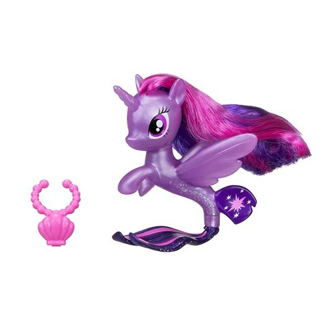 figure my pony 1 set more new merch on seaponies and goh mlp merch