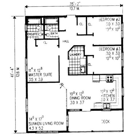 4 bedroom 3 bath house for 3 bedrooms 2 bath house plans savae org 21004