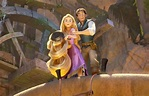 Movie, Actually: Tangled | Review