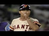 Sadaharu Oh passes Hank Aaron - YouTube