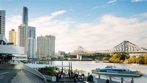 australia tourism bureau guide to brisbane tourism australia