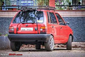 Maruti 800 Modification Assistance Required  - Page 4