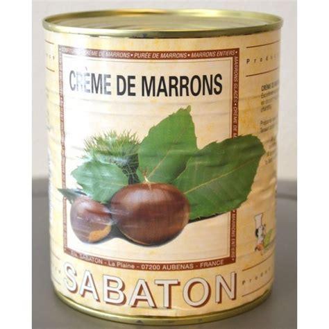 cuisiner les marrons en boite cuisine des marrons en boite cuisine nous a fait à