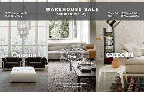 poltrona cappellini cassina poltrona frau furniture warehouse sale