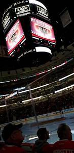 United Center Seating Chart Bts United Center Section 110 Home Of Chicago Blackhawks