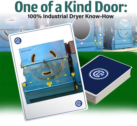clm dryer linens dryers protect doors harm often laundry