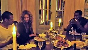 jay z kanye west beyonce and more in 39watch the throne With jay z mini documentary