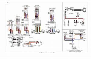 Harley Handlebar Wiring Diagram