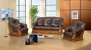 Couchgarnitur Leder 3 2 1 : komplet wypoczynkowy sofy sk ra 3 2 1 lucca bis ~ Indierocktalk.com Haus und Dekorationen