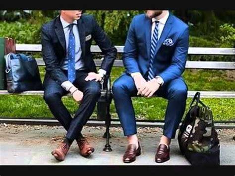 comment s habiller comme un homme classe
