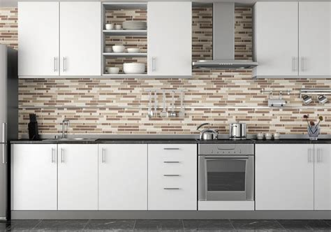 pictures of backsplashes in kitchens modern kitchen backsplash to create comfortable and cozy
