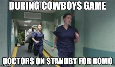 Dallas Cowboys Meme Generator - america s team tony romo 911 imgflip