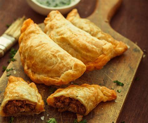 cuisine argentine empanadas a journey through the empanadas of america