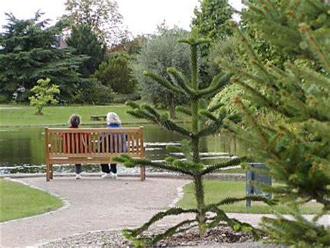 Bilder Von Hamburg  Fotos Vom Botanischer Garten Flottbek