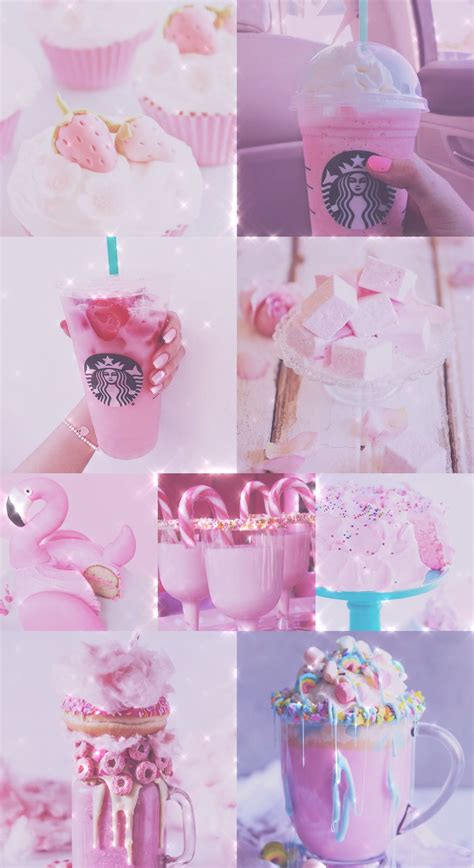 Aesthetic Wallpaper Girly by Wallpaper Background Hd Iphone Android Sparkly