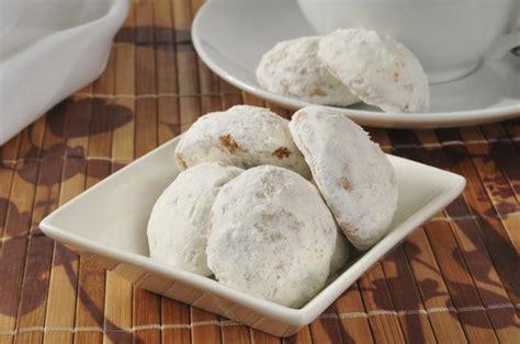 freeze russian tea cakes leaftv