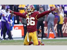 DJ Swearinger took last year's loss to the Saints
