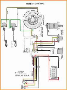 Get Mercury Outboard Wiring Diagram Sample
