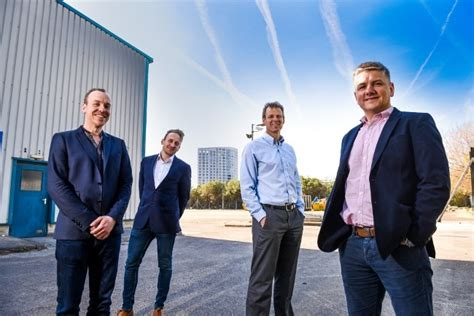 Citu launches state-of-the-art new factory in Leeds to ...