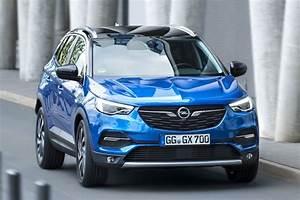 Suv Opel Grandland : opel grandland x eerste rijtest ~ Medecine-chirurgie-esthetiques.com Avis de Voitures