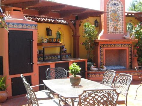 Best 25+ Mexican Style Kitchens Ideas On Pinterest