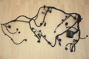 Buy  Xkr Supercharged 4 2 Engine Wiring Loom  Fast