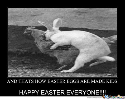 Happy Easter Memes - happy easter by alex dawson18 meme center