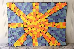 how to make roman mosaics for kids with pictures ehow With roman mosaic templates for kids