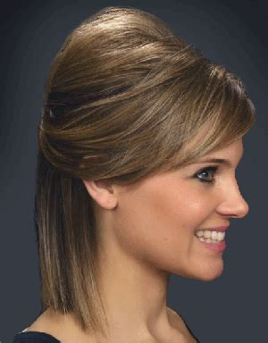 tips to make bump hairstyles how to do hair styles with