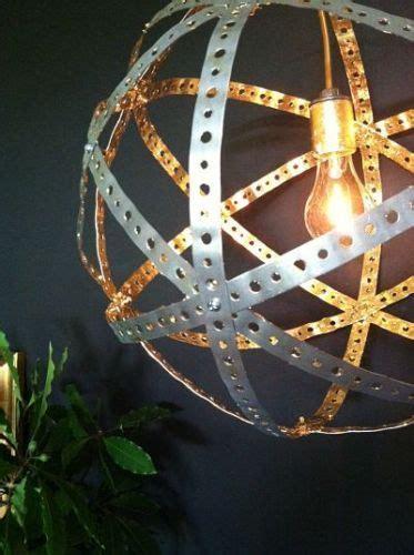 diy atomic light  diy chandelier diy pendant light industrial lighting