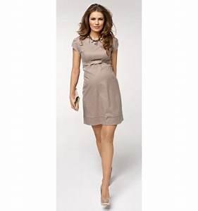robe soiree grossesse perla latte robe pour femme enceinte With robe de soirée de grossesse