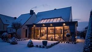 Comment Isoler Sol Pour Vérandas : comment isoler une v randa pour ne pas avoir froid l 39 hiver ~ Premium-room.com Idées de Décoration