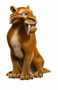 1000+ images about Ice Age Characters on Pinterest | Ice ...