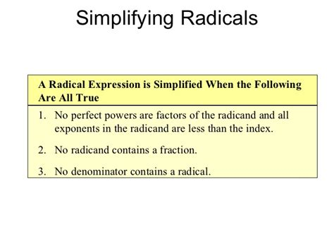 Addition And Subtraction Of Radical Expressions Solver  Adding And Subtracting Radical