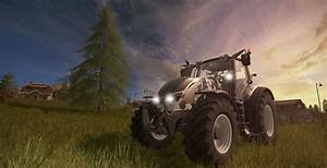 New Pictures Farming Simulator 17 Valtra T Series Cow