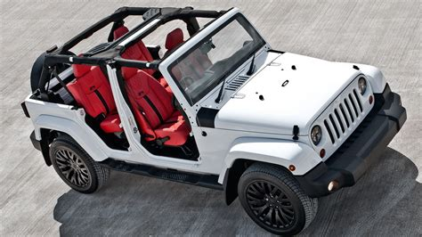 kahn jeep interior jeep wranglers by kahn design unfinished man