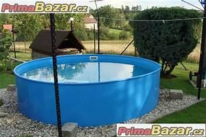 Sbazar bazeny
