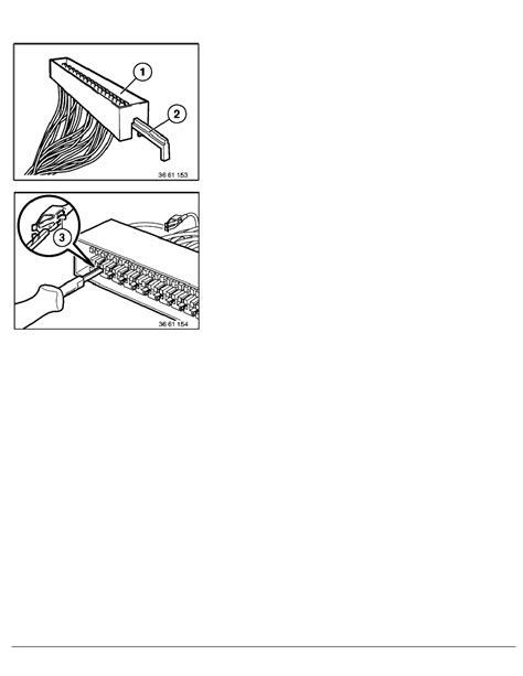 wiring diagrams e39 bmw 525 tds bmw e39 headlights wiring
