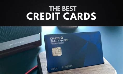 Here are the cards we can recommend The 10 Best Credit Cards in America | Good credit, Best credit cards, Amazon credit card